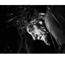 The Redeemer Photographic Print