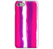 PINK FLAMES iPhone Case/Skin