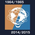 New York World's Fair - 1964/1965 - 2014/2015 by Urso Chappell