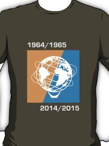 New York World's Fair - 1964/1965 - 2014/2015 T-Shirt