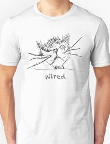 Wired - T Shirt T-Shirt