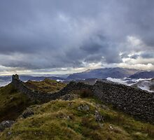 Fairfield Horseshoe (6) by walksindreams