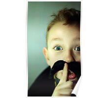Freddie impersonator  Poster