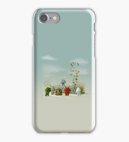 Love Domination iPhone Case/Skin