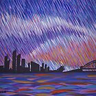 Sydney NightLife by Sacha Whitehead