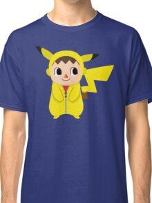 Villager Pika-Onesie Classic T-Shirt