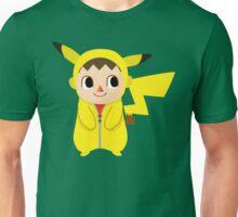 Villager Pika-Onesie Unisex T-Shirt