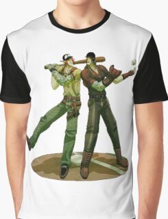 Heh baseball Graphic T-Shirt