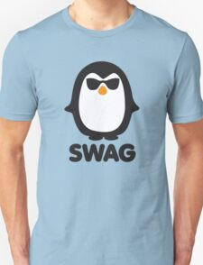 SWAG Pinguin T-Shirt