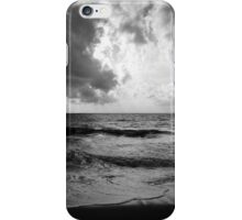 Moody Sea iPhone Case/Skin