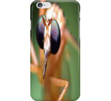 Mosquito iPhone Case/Skin
