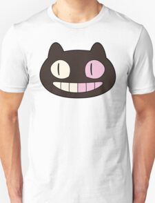 Cookie Cat: He left his family behind! T-Shirt