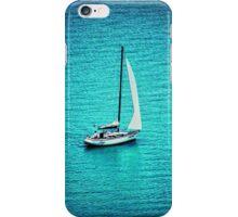 Sailing Away iPhone iPod Case iPhone Case/Skin