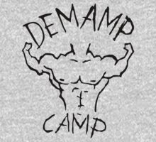 Workaholics - DEMAMP CAMP by xnmex