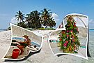 Caribbean Christmas Tree by globeboater