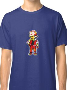 Red is the BEST !  Classic T-Shirt