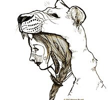 Lioness by Anissa Bryant