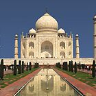 The Taj by smute20