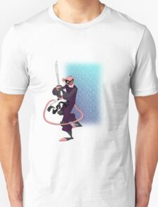 Pink Ninja T-Shirt