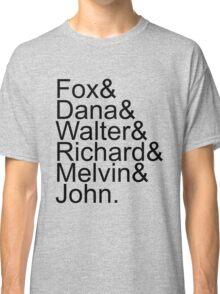 Dana & Fox &... Classic T-Shirt