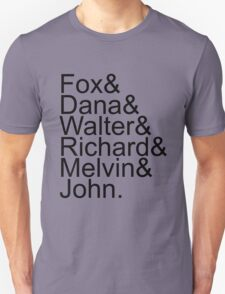 Dana & Fox &... T-Shirt