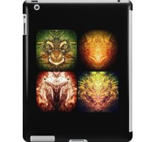 Guardian Dragons iPad Case/Skin