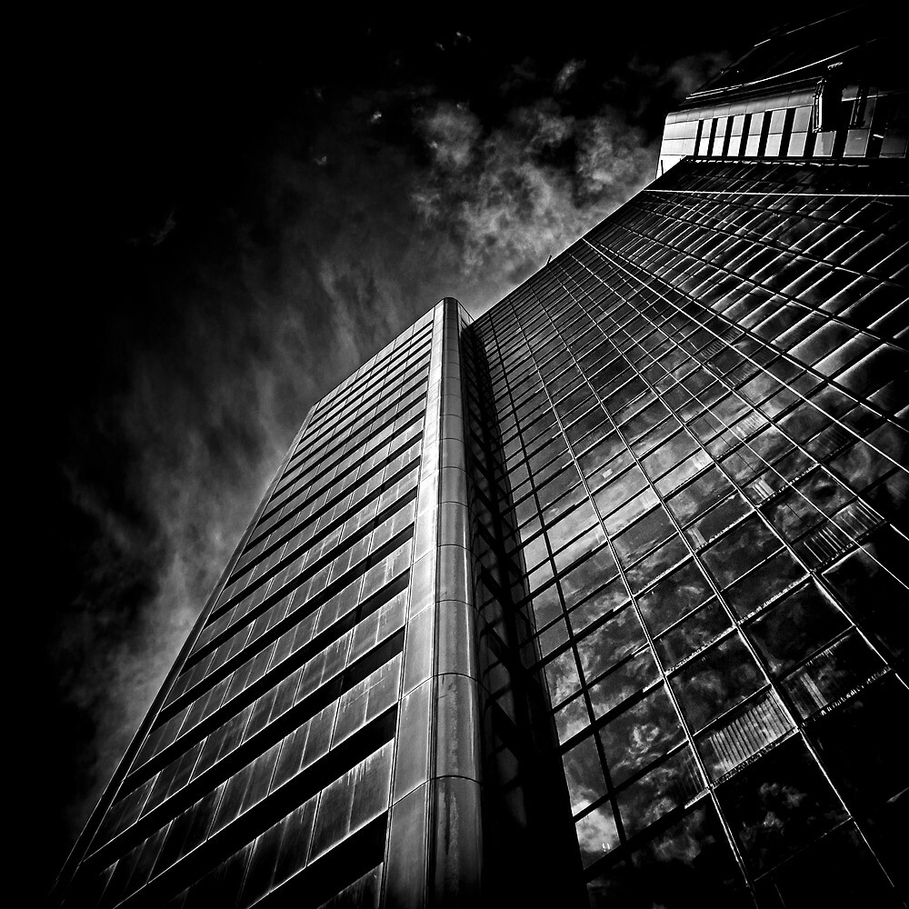 No 123 Front St W Toronto Canada by Brian Carson