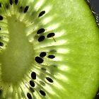 Kiwi by Lorna Taylor