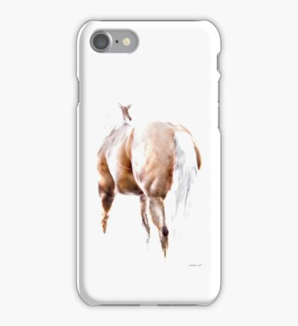 Palomino - iPhone iPhone Case/Skin