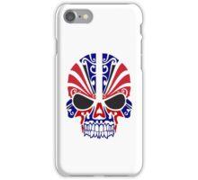 Skull Tattoo iPhone iPod Case iPhone Case/Skin