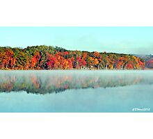 Chadwick Pond Photographic Print