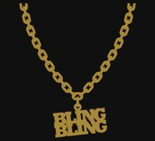 Bling Bling by LaundryFactory