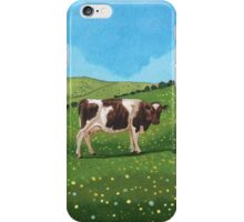 The Long Man of Wilmington iPhone Case/Skin