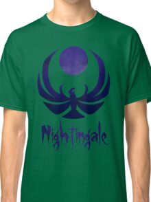 Nightingale Classic T-Shirt