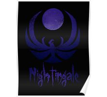 Nightingale Poster