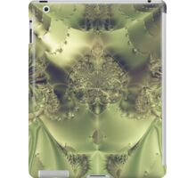 Metallic Curtain iPad Case/Skin