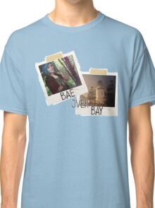 Life is Strange - Bae over Bay - Classic T-Shirt