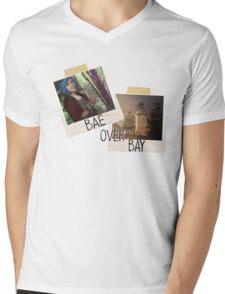 Life is Strange - Bae over Bay - Mens V-Neck T-Shirt