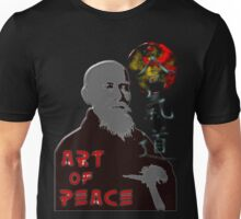 Art of peace ver. 2 Unisex T-Shirt
