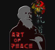 Art of peace ver. 2 Unisex T-Shirt