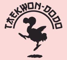 Taekwon-dodo Kids Clothes