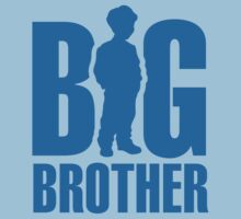 Big Brother Baby Tee