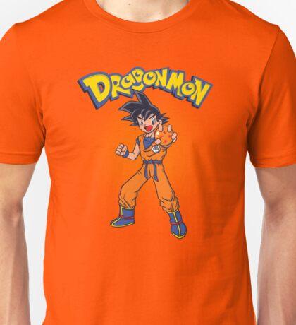 Dragonmon T-Shirt