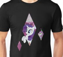 Rarity Diamond Unisex T-Shirt