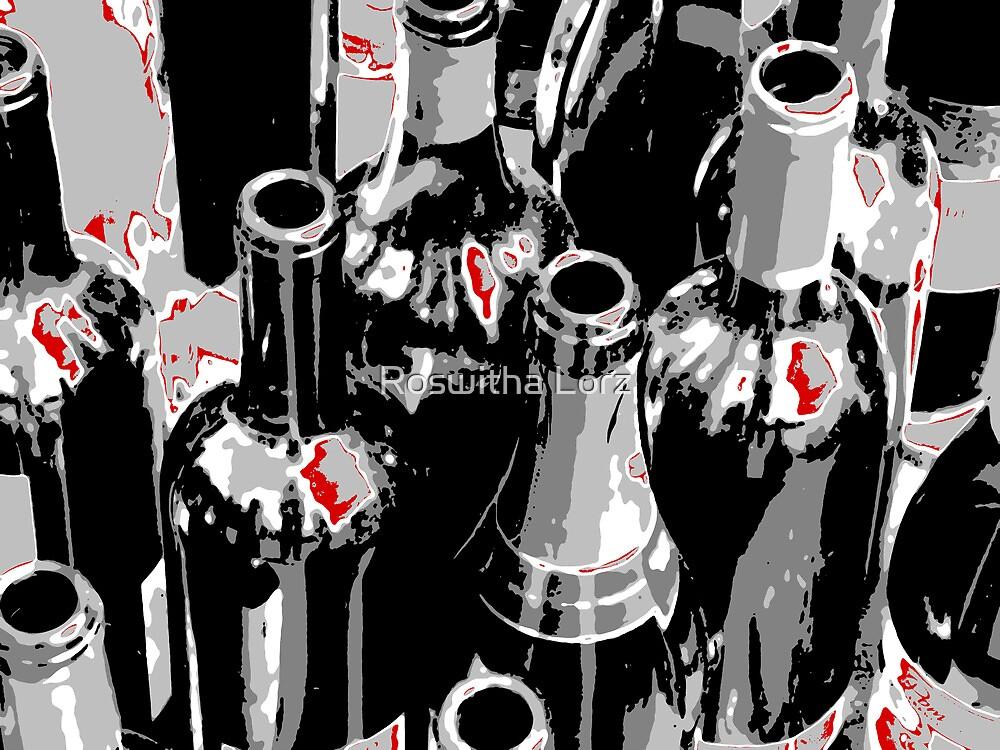 Bottles by RosiLorz