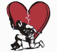 break heart by JSD9