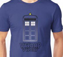 VWORP, VWORP. Unisex T-Shirt