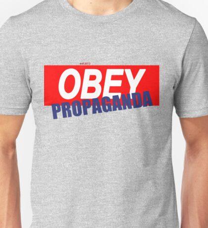 OBAY Propaganda Unisex T-Shirt