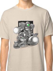 Mega Metroid Classic T-Shirt