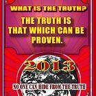 The Truth by MysteryArtist